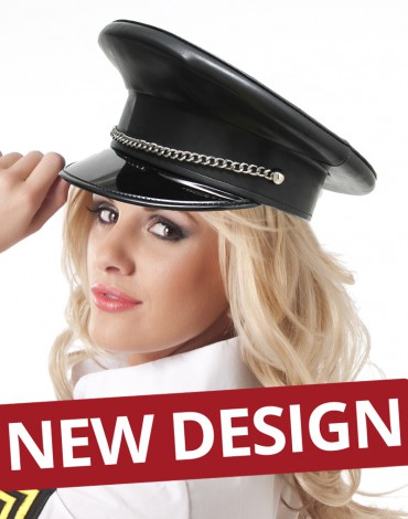 Rimba - Police Cap