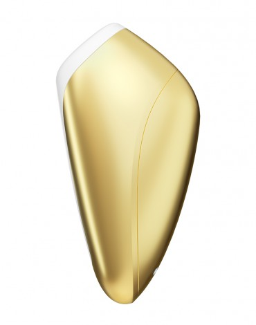 Satisfyer Love Breeze Gold / incl. Bluetooth and App