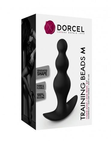 Dorcel - Training Beads talla M 6072394