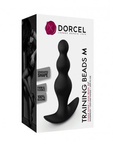 Dorcel - Trainingsperlen Größe M 6072394