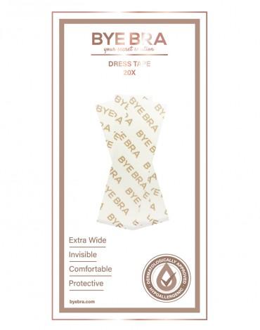 Bye Bra Dress Tape 20 pc.