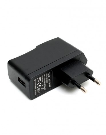 Rimba - USB nach EU AC Adapter Stecker