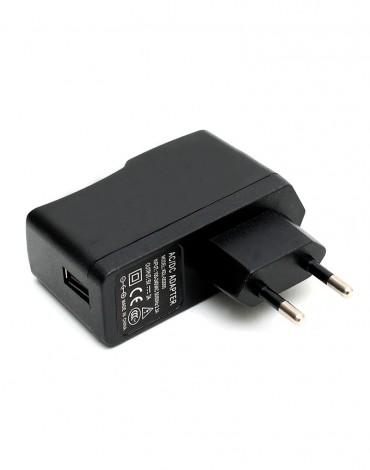 Rimba - USB to EU  AC Plug adapter