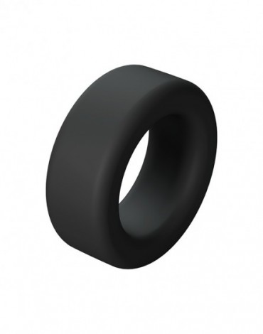 Love to Love - Cool Ring - Cock Ring - Black