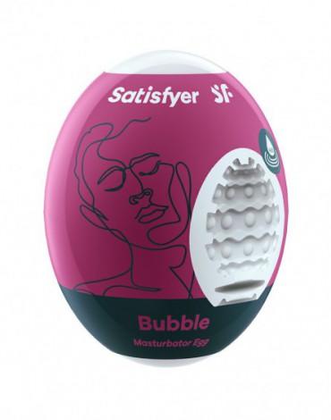 Satisfyer - Bubble - Mini Masturbator