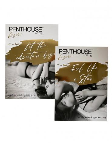 Penthouse - POS Toolkit