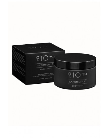 210TH Body Mask - 200ml