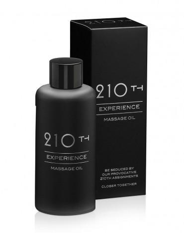 210TH Massage Oil - 150ml