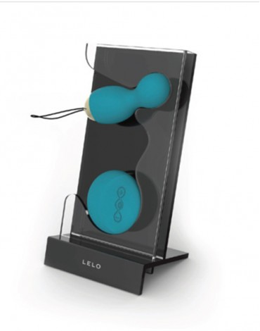 LELO  Product display - Hula Beads