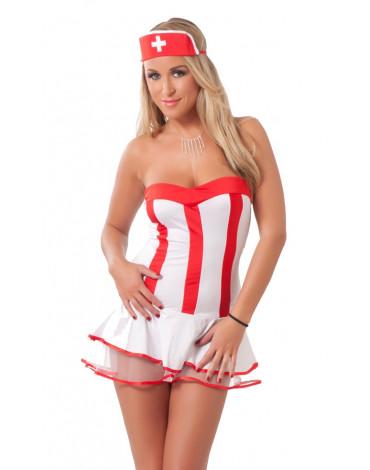 Rimba - Nurse uniform