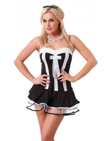 Rimba - Waitress outfit 2 pcs
