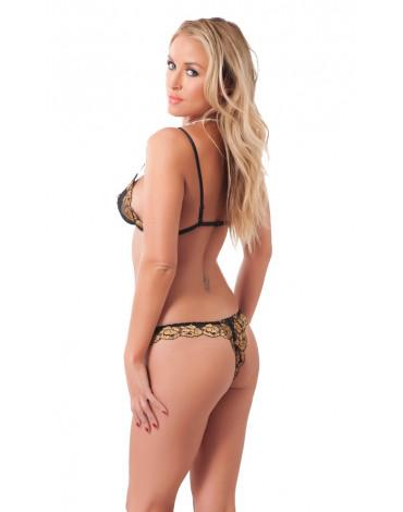 Rimba - Open Bikini