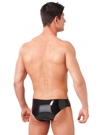 Rimba - Men's Briefs with buttplug inside (10 x 3.5 cm)