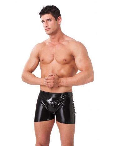 Rimba - Pantalón corto abierto detrás