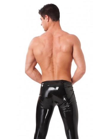 Rimba - Lange strakke Hose für Herren