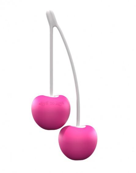 Love to Love - Cherry love duoballs