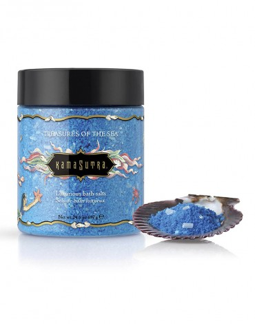 Kamasutra - Bath additive - Treasures of the Sea