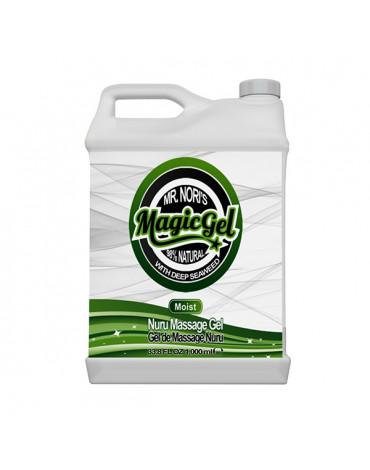 Nuru MagicGel Moist 1000 ml.