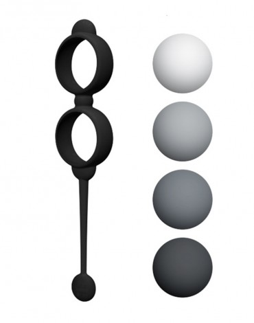 Beyond Aroused - FSoG Kegel Balls Set