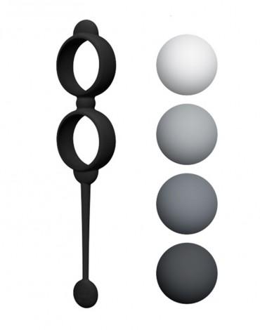 Beyond Aroused - FSoG Kegel Balls Set