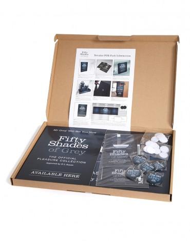 FSOG - Retailer POS Pack