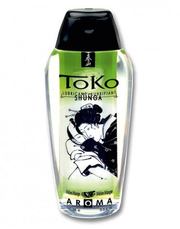 Shunga - Toko Aroma Waterbased - Melon/Mango 165 ml.