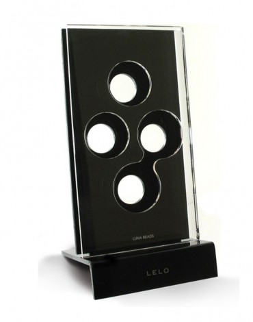 LELO  Product display - Luna Beads