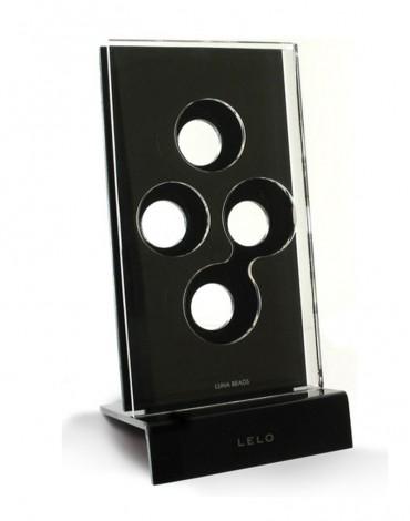 LELO  Product display - Luna Beads