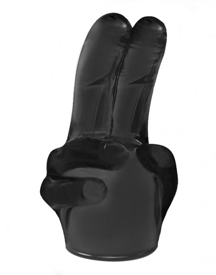 POWER - Massager Head Double Finger