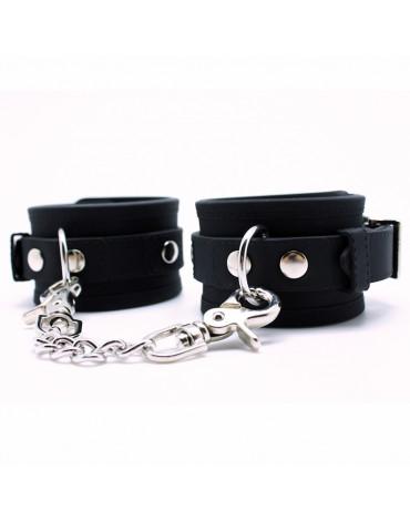 Rimba - Silicone Cuffs wide
