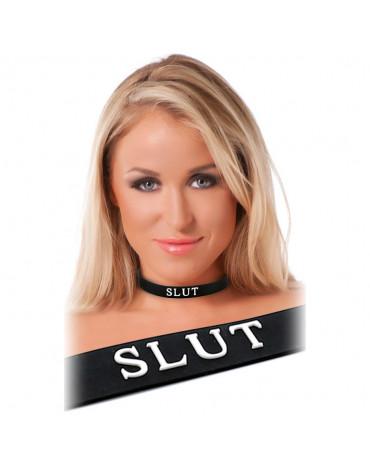 Rimba - Halsband (Slut)