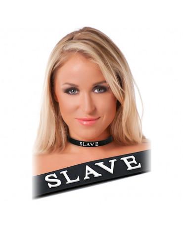 Rimba - Halsband (Slave)