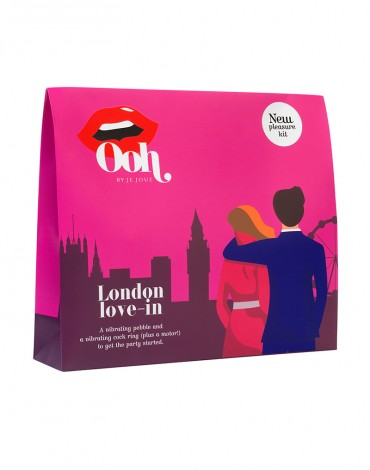 Ooh by Je Joue - London Loving Pleasure Box