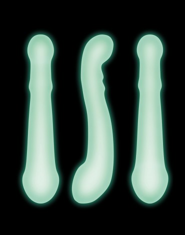 Dorcel -  So Dildo - Glow in the Dark - 6071380