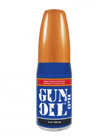 GUN OIL H2O 120 ml.