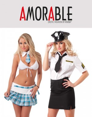 Amorable by Rimba