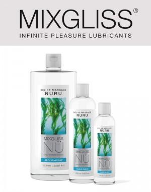 Mixgliss