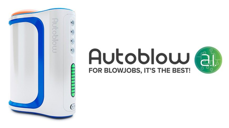 NEW: Autoblow A.I.