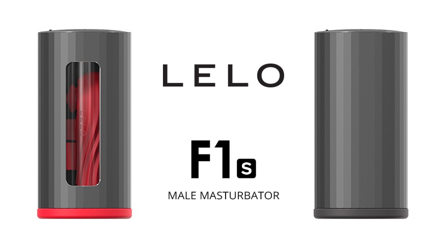 LELO F1s Male Masturbators