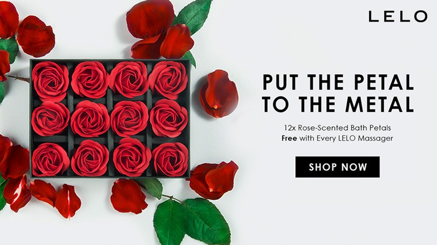 LELO Valentine's Special