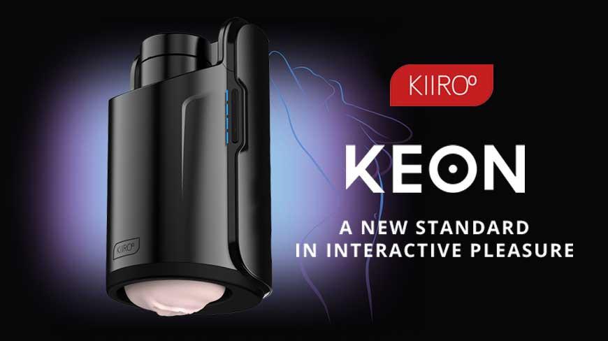 KEON by KIIROO The Future is Here