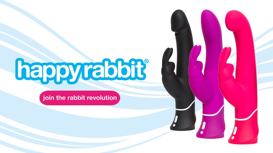 Join the Rabbit Revolution