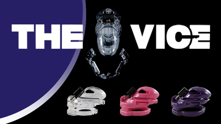 NEW: THE VICE