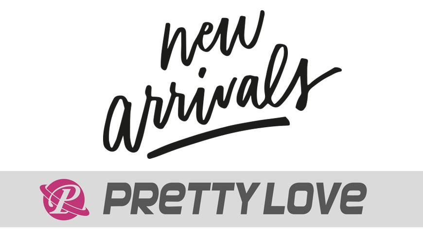 30+ NEW ARRIVALS PRETTY LOVE