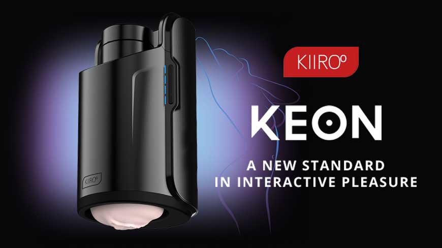 KEON by KIIROO The Future is Here