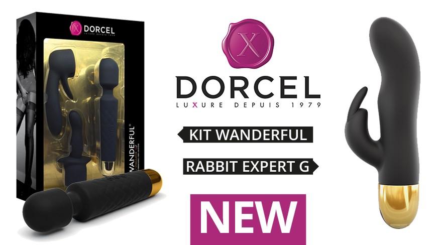 New Dorcel Pleasure